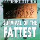 Fat Music Vol.2: Survival... album cover