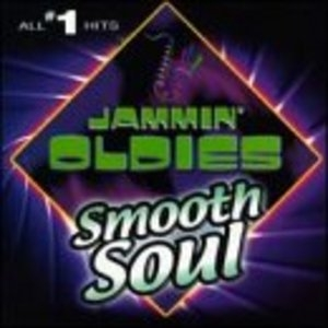 Jammin' Oldies: Smooth Soul album cover