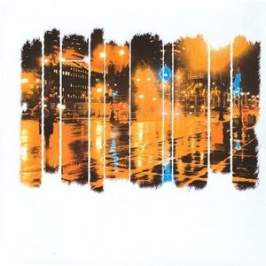 Beyond This City album cover