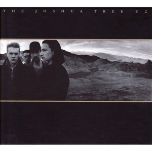 The Joshua Tree (Deluxe Edition) album cover