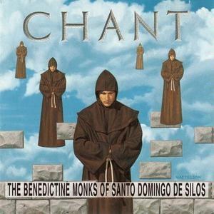 Chant album cover