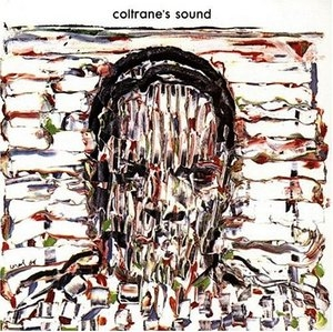 Coltrane's Sound album cover
