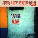 Parish Bar album cover