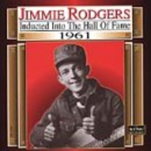 Country Music Hall Of Fame 1961 album cover