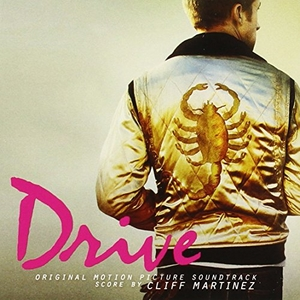 Drive (Original Motion Picture Soundtrack) album cover