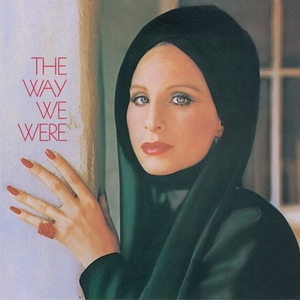 The Way We Were album cover