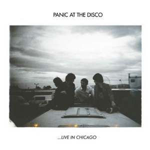 ...Live In Chicago album cover