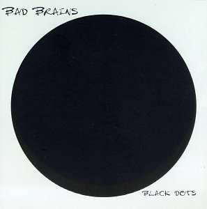 Black Dots album cover
