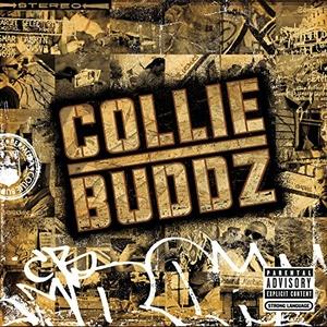 Collie Buddz album cover
