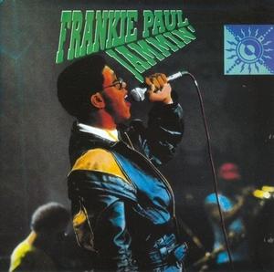 Jammin' album cover