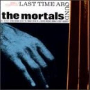 Last Time Around album cover