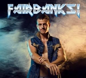 Fairbanks! album cover