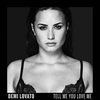 Tell Me You Love Me (Deluxe Edition) album cover