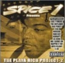 The Playa Rich Project, V... album cover