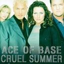 Cruel Summer album cover