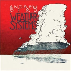 Weather Systems album cover