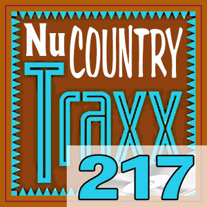 ERG Music: Nu Country Traxx, Vol. 217 (M... album cover
