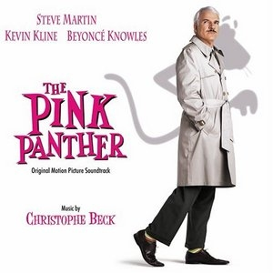 Pink Panther: Original Motion Picture Soundtrack (2006) album cover