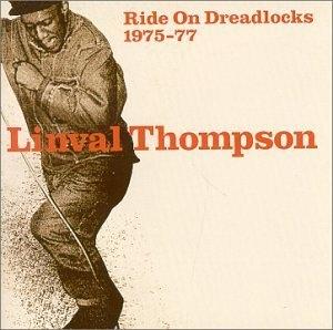 Ride On Dreadlocks 1975-77 album cover