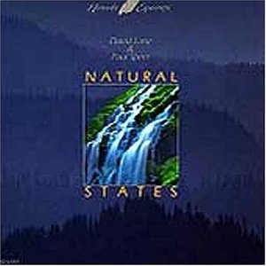 Natural States album cover