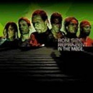 In The Mode album cover