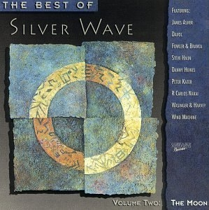 The Best Of Silver Wave, Volume Two: The Moon album cover