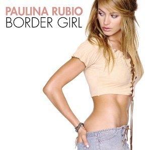 Border Girl album cover