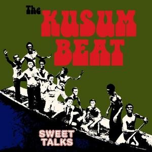 The Kusum Beat album cover