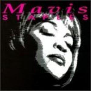 Mavis Staples (1984) album cover