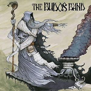 Burnt Offering album cover