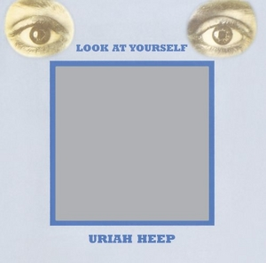 Look At Yourself (Expanded De-Luxe Edition) album cover