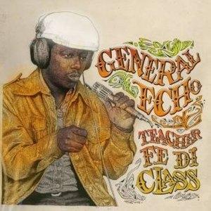 Teacher Fe Di Class 1979-1980 album cover
