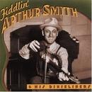 Fiddlin' Arthur Smith And... album cover