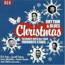 Rhythm & Blues Christmas album cover