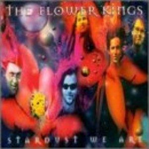 Stardust We Are album cover