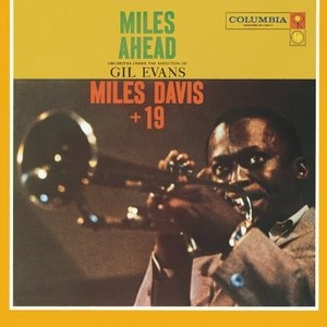 Miles Ahead album cover