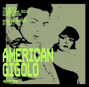American Gigolo: The Best Of Gigolo Reco... album cover