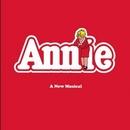 Annie (1977 Original Broa... album cover
