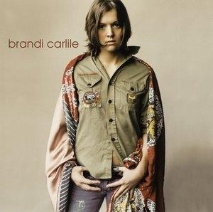 Brandi Carlile album cover
