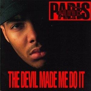 The Devil Made Me Do It album cover
