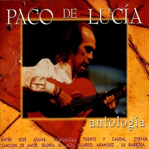 Antologia Vol.1 album cover