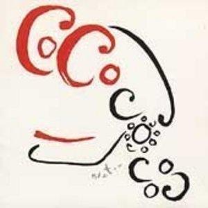 Coco (1970 Original Broadway Cast) album cover