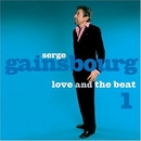 Love And The Beat 1 album cover