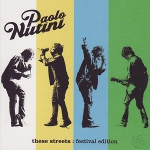 These Streets: Festival Edition album cover