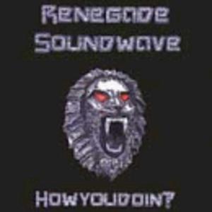 Howyoudoin album cover