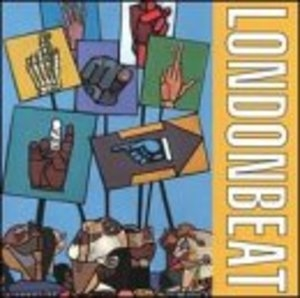 Londonbeat album cover