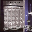 The Best Kept Secretz, Vo... album cover