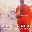 Crooks & Lovers album cover
