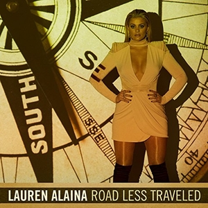 Road Less Traveled album cover