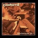 Beatz & Pieces, Vol. 1 album cover